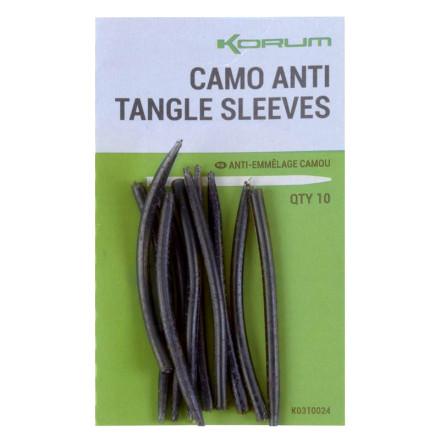Противозакручиватель Korum Anti Tangle Sleeves Camo