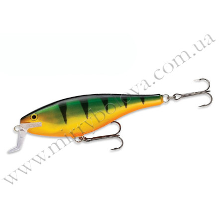 Воблер Rapala Super Shad Rap Floating 140mm 45g 1.5-2.7m