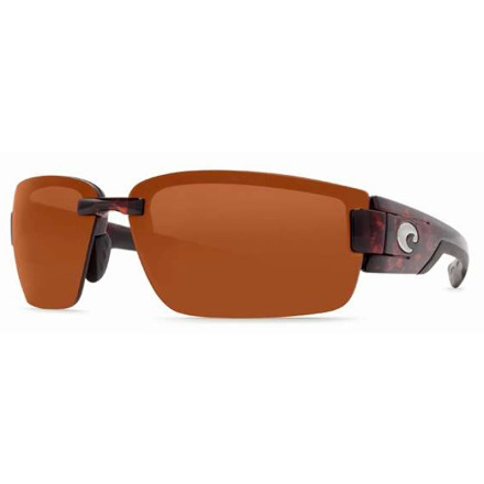 Очки Costa Del Mar ROCKPORT TORTOISE COPPER 580P