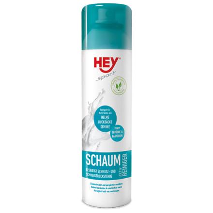 Средство для очистки HEY-sport Schaum Activ-Reniger