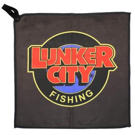 Полотенце Lunker City