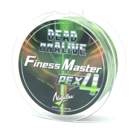 Шнур Varivas DorA Finesses Master PE X4 150m