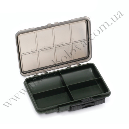 Коробка FOX для мелочевки F-Box Compartment