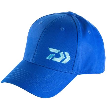 Кепка Daiwa D-Vec Cap Blue