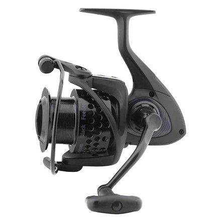 Катушка Okuma Custom Black Feeder CLX