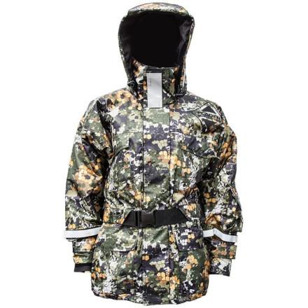 Куртка-поплавок Fladen Floation jacket 846C Camou