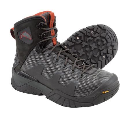 Забродные ботинки Simms G4 Pro Boot - Vibram Carbon