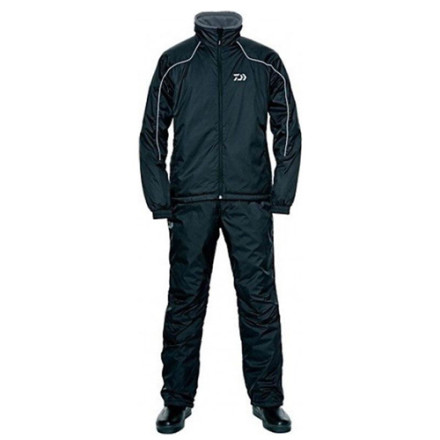 Костюм DAIWA Warm-up Suit Black