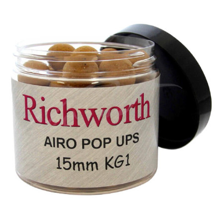 Pop-Up Richworth KG1