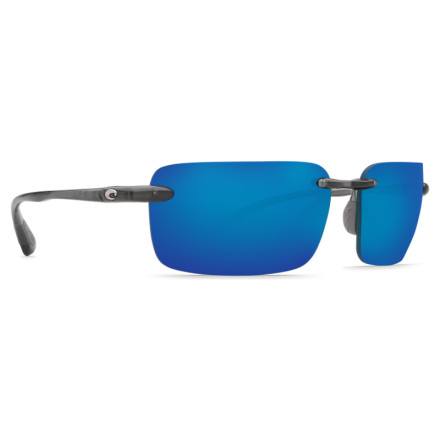 Очки Costa Del Mar CAYAN THUNDER GRAY BLUE MIR 580P