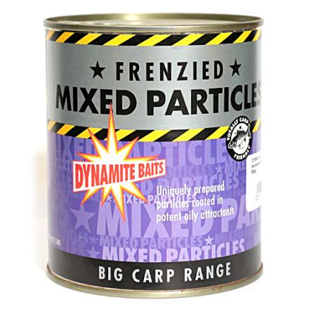 Микс зерновых DYNAMITE Frenzied Tin 500мл