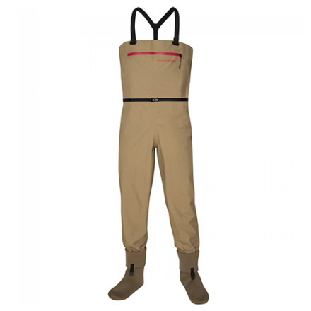 Вейдерсы REDINGTON SONIC-PRO ULTRA PACKABLE WADER LIGHT TAN
