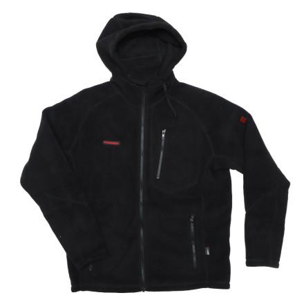 Куртка Fahrenheit Classic Full ZIP Hoody black