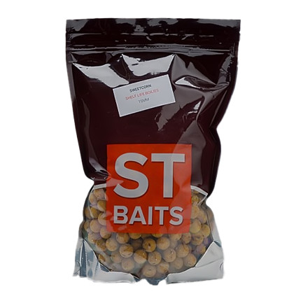 Бойлы ST Baits Boilies Squid Octopus/Cranberry 1kg
