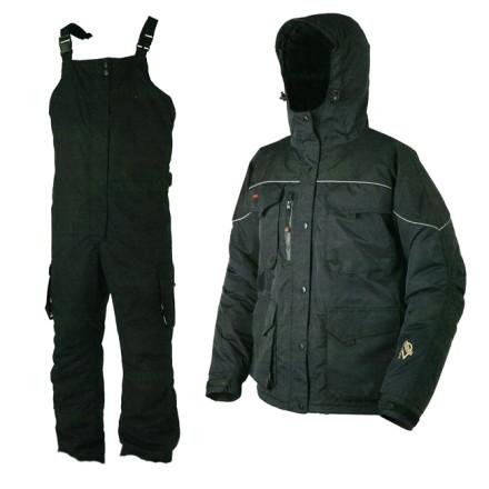 Костюм Rapala PW Nordic Ice Jacket & Pant black