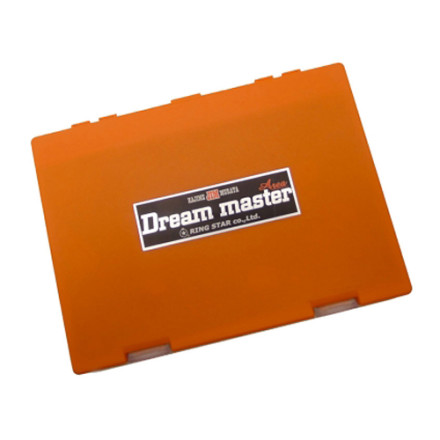Коробка для блесен DMA-1500SS Dream Master Area