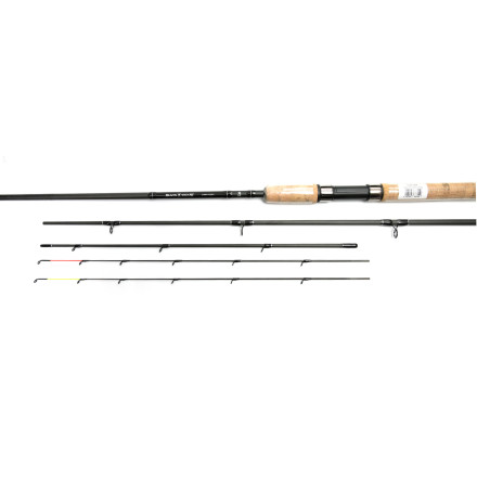 Фидер DAIWA BLACK WIDOW
