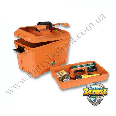Ящик Flambeau Orange Marine Box