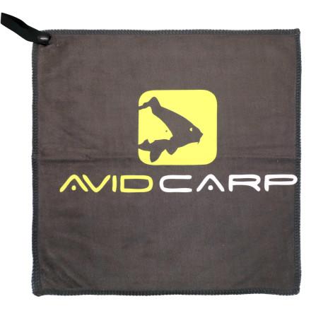 Полотенце Avid Carp