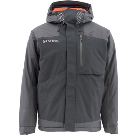 Куртка Simms Challenger Insulated Jacket Black