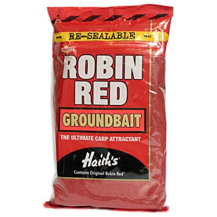 Прикормка DYNAMITE Robin Red