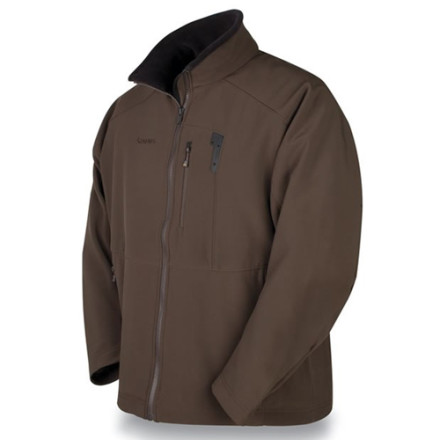Куртка Simms Freestone Softsh Jacket Loden