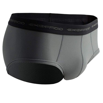 Шорты ExOfficio M`S GiveNGo Sport Brief Charcoal