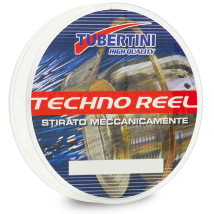 Леска Tubertini Techno Reel 150m