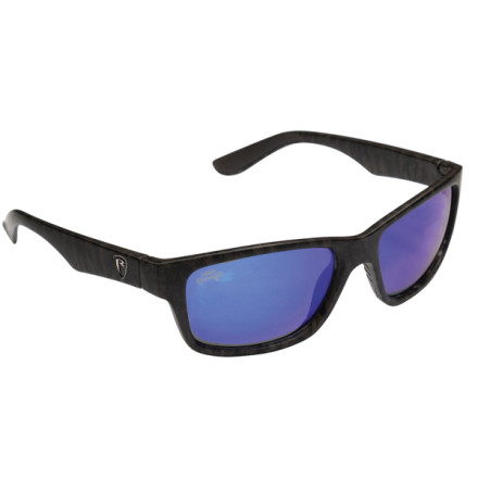 Очки Fox RAGE Camo Sunglassed grey lense / mirror blue