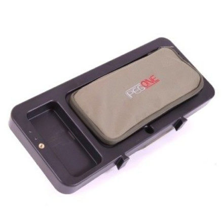 Обвес к стулу Nash PEG1 GroundBait Tray NP