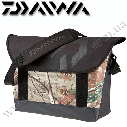 Сумка Daiwa RT Messenger Flap
