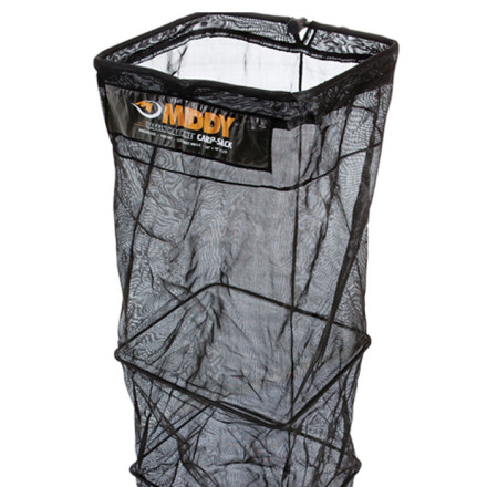 Садок Middy Big Gob Black Carp-Sack Keepnet