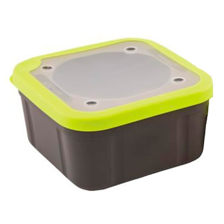 Емкость для наживки Matrix grey/lime bait box