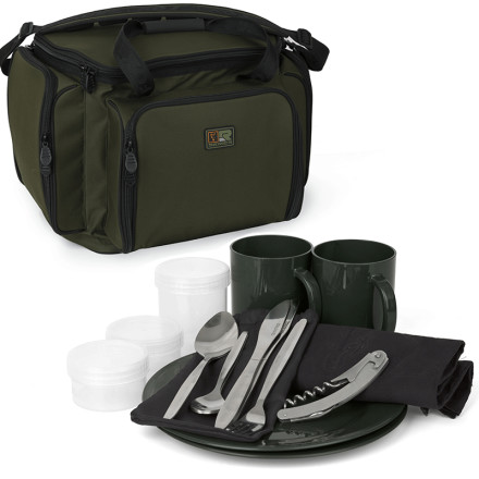 Термосумка Fox R-Series Cooler Food Bag 2 man