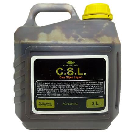 Жидкий аттрактант Carpio CSL