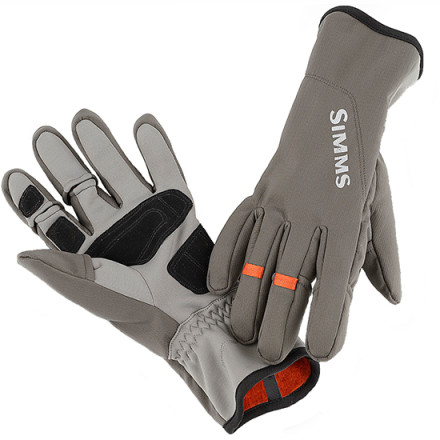 Перчатки SIIMMS-1 ExStream Flex Glove