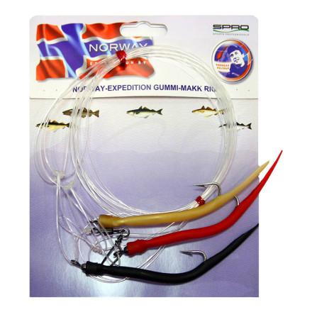 Оснастка морская Spro Cod Flasher