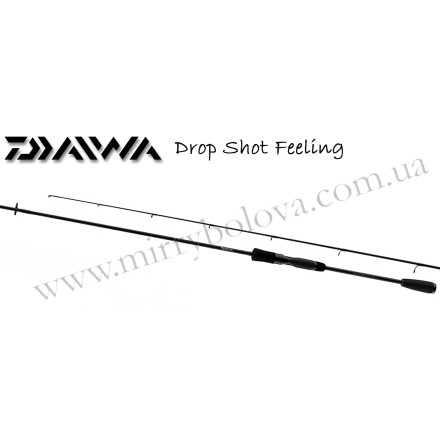 Спиннинг Daiwa GB Dropshot