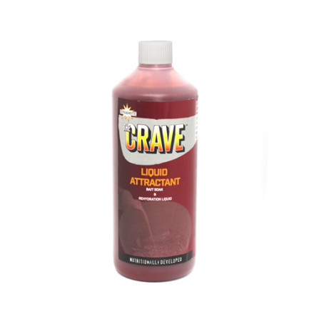 Ликвид Dynamite The Crave Re-hydration Soak 500мл