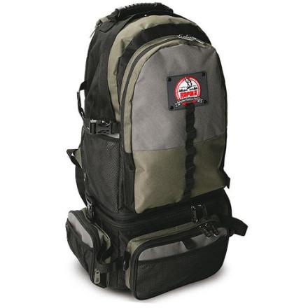 Сумка-рюкзак с двумя коробками Rapala