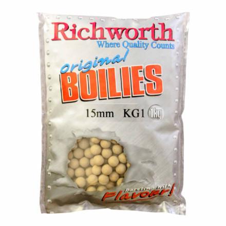 Бойлы Richworth KG1