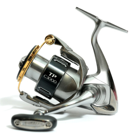 Катушка SHIMANO TWIN POWER