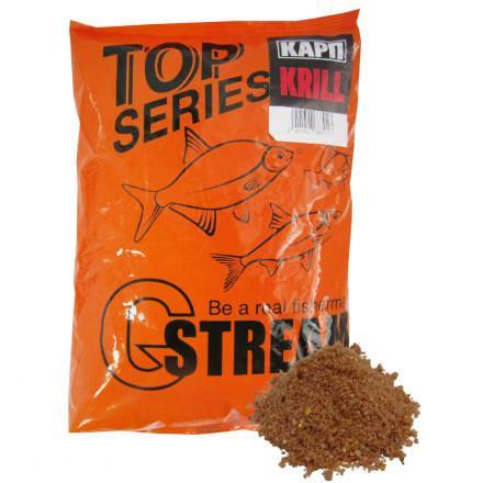 Прикормка G.Stream TOP Карп Krill 1kg