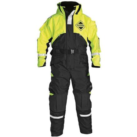 Костюм-поплавок Fladen Floatation Suit 848 Maxximus