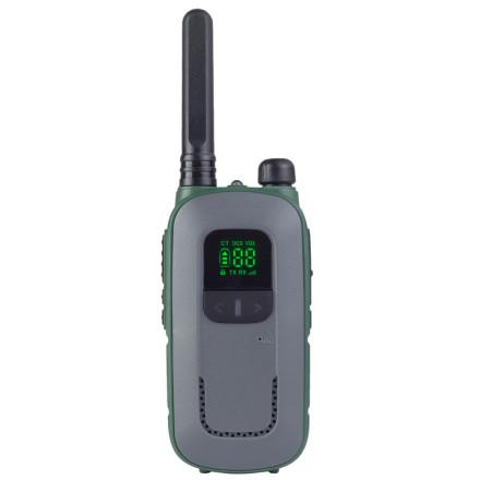 Рация Agent AR-T12 Camo