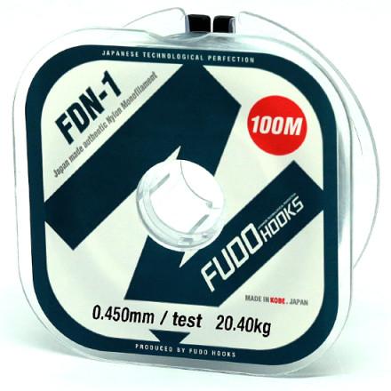 Леска FUDO FDN  100 м