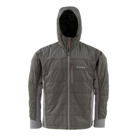Куртка Kinetic Jacket Coal