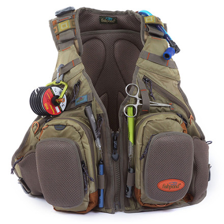 Жилет Fishpond Wasatch Tech Pack