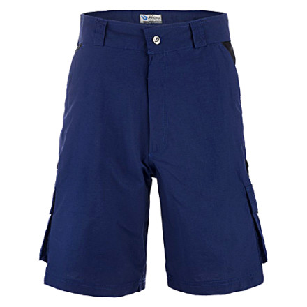 Шорты MOJO Super Tec Technical Fishing Shorts Navy
