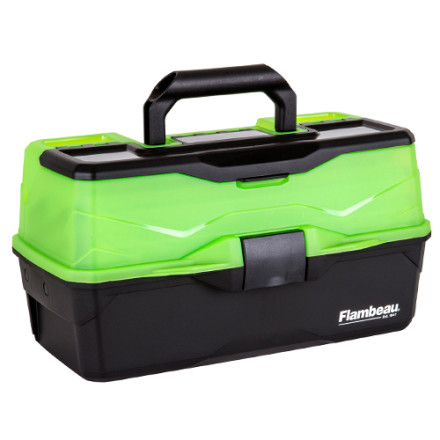 Ящик 3 Tray Tackle Box Frost Green